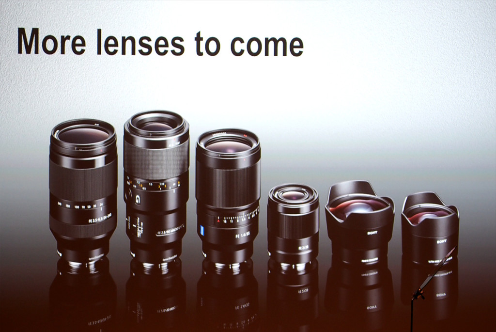 sony-lens-future-fe-mount-2014