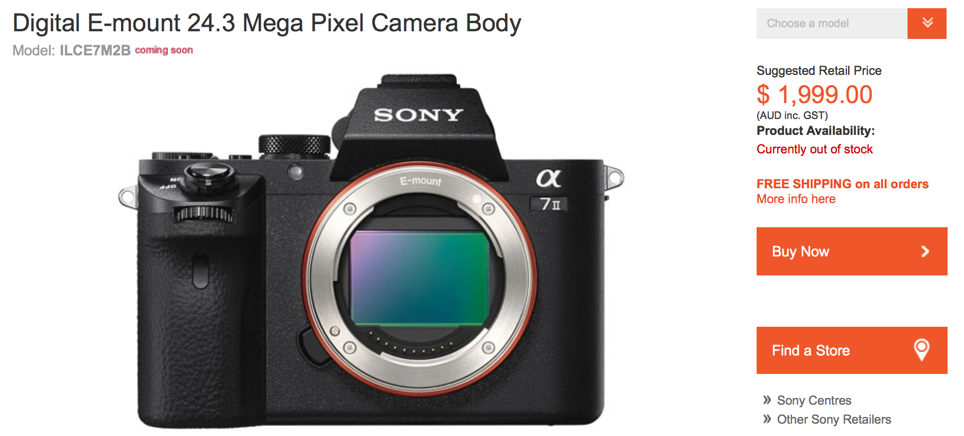 Cheapest NEX ever: Sony NEX-3n with lens for $298 at Amazon! - mirrorlessrumors