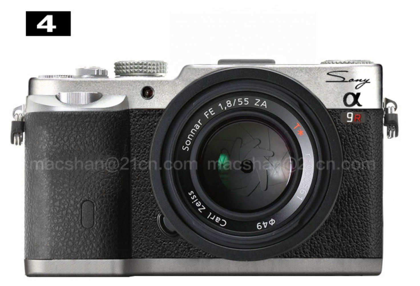 SR5) Hot! First images of the new DSC-QX10 and DSC-QX100 lens ...