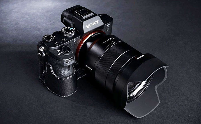 "(SR4) Trusted Source: I Am 99% Sure The New A7rII Is Coming With ""50Mp Sensor""."