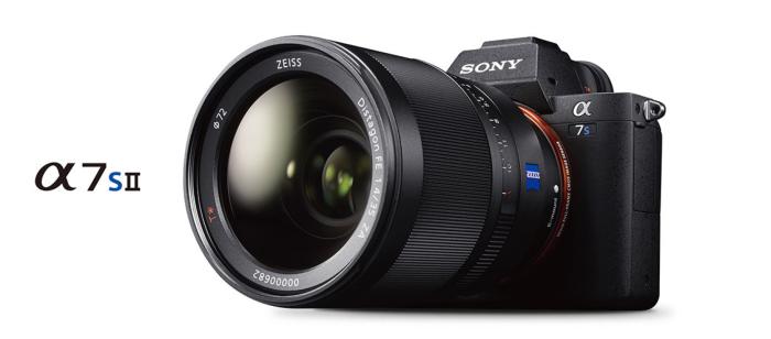 Sony a 7s2