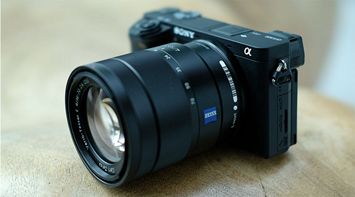 """Sony A6300 review at CameraLabs: """"Sony sensor technology is racing ahead of the competition"""""""