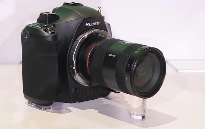 SonyA9