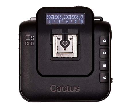Cactus-V6IIs