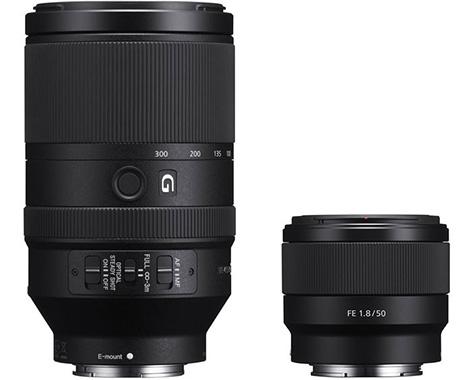 Sony-FE-70-300mm
