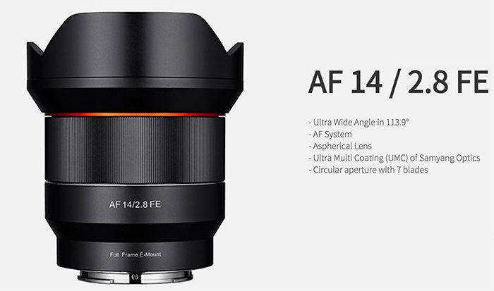Rokinon14mm-FE-AF