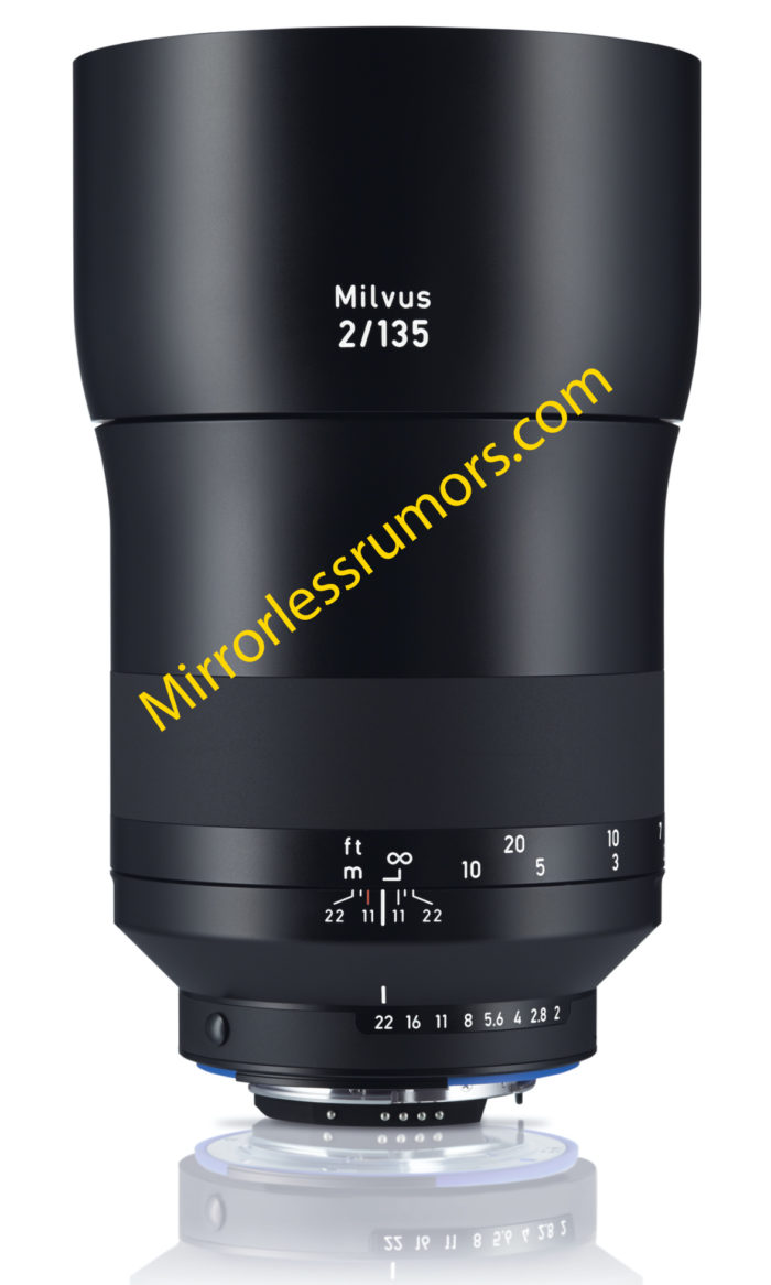 MIlvus135mm