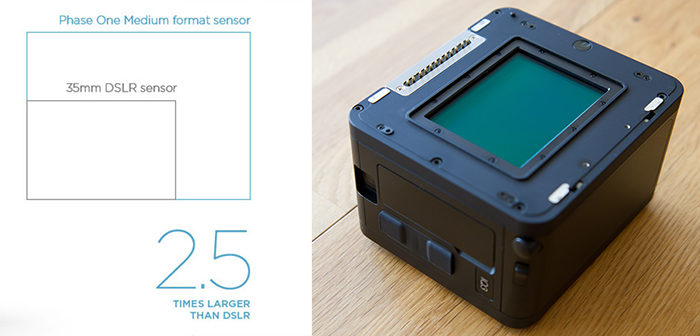Sony 101 Megapixel sensor tested at dpreview and imaging resource