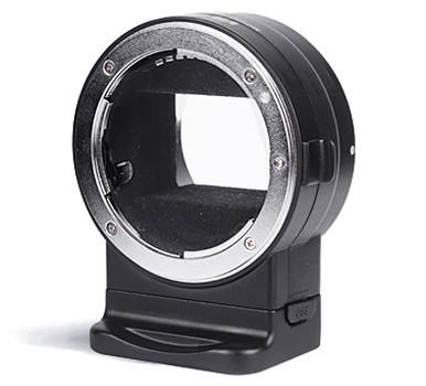 Viltrox launches new electronic Nikon F to E-mount adapter