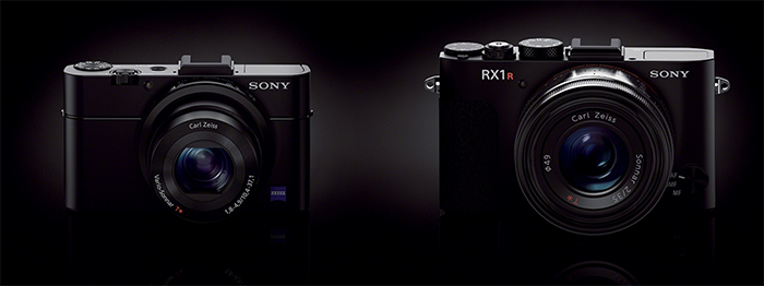 SR3) First rumor about a new RX vlogging camera launch in late March