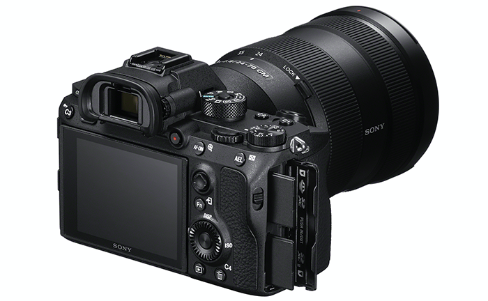 New Sony A7rIII tests. Should you upgrade?