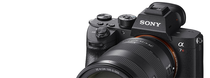 Sony a7R III - Early Review, Wrap-up from Press Event by
