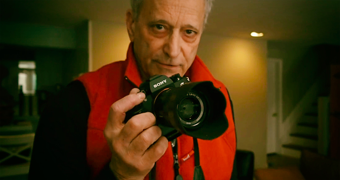 Photojournalist David Burnett has switched to Sony after 40 years with Canon! - sonyalpharumors