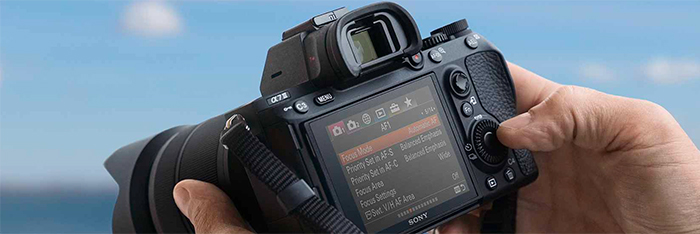 New A7III reviews by Morkel (Astrophotography), Jeff Remas