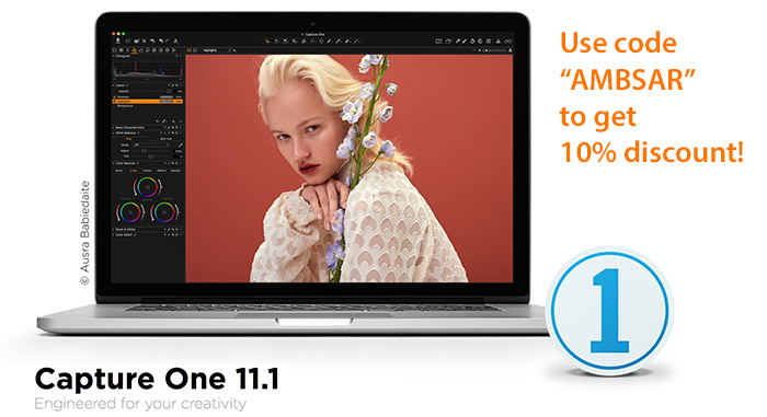 Capture One 11 1 released: Now supports A7III RAW files and