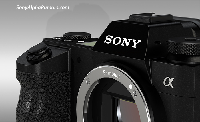 SR5) There is a new major Sony press event in mid January