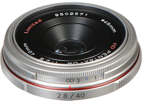 (SR4) The new Sigma 45mm f/2.8 FE is a high quality near pancake lens with aperture ring - sonyalpharumors