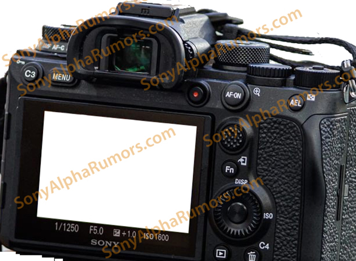 sonyalpharumors - Sony Digital Camera News