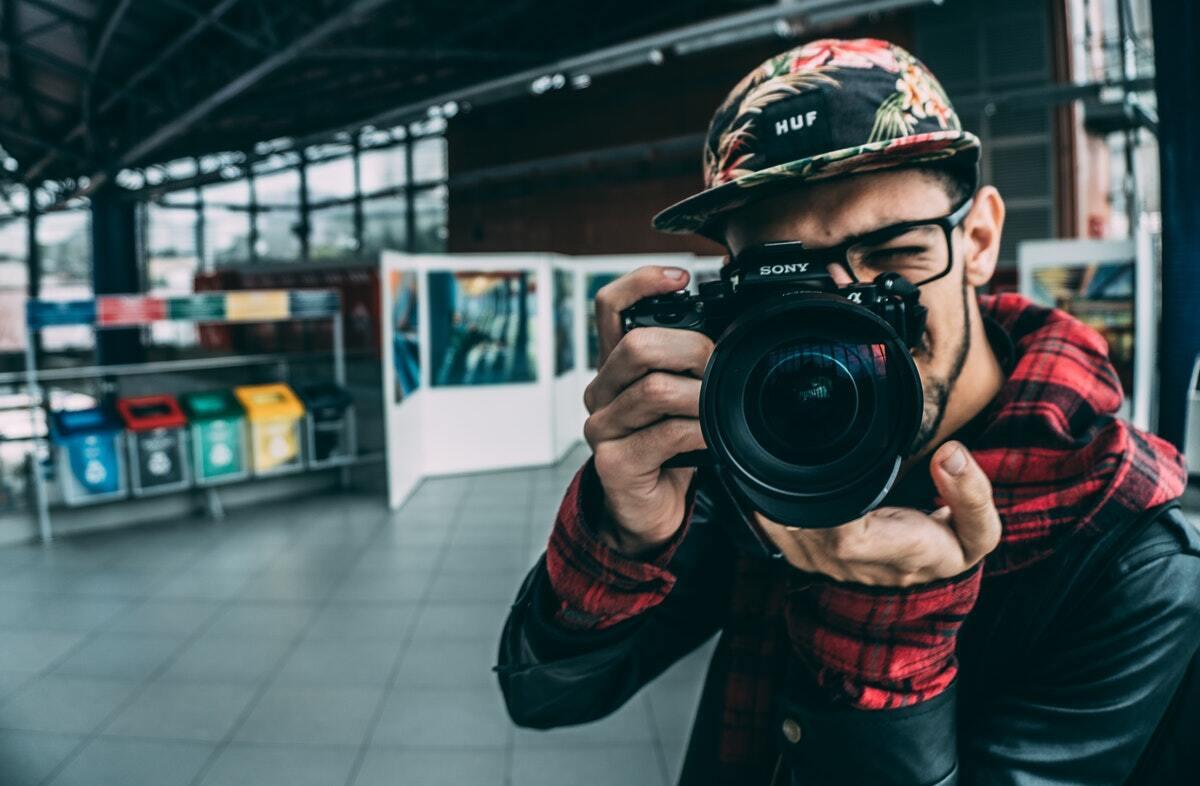 Learn Sony Alpha Tips From Hollywood Photo Masters – sonyalpharumors